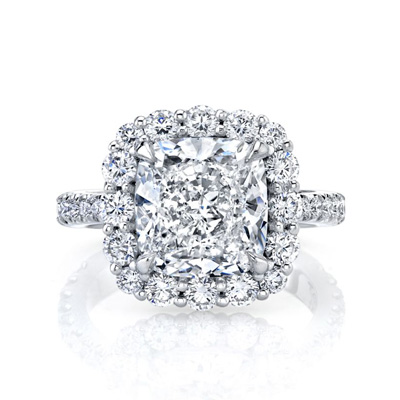 Diamond Engagement